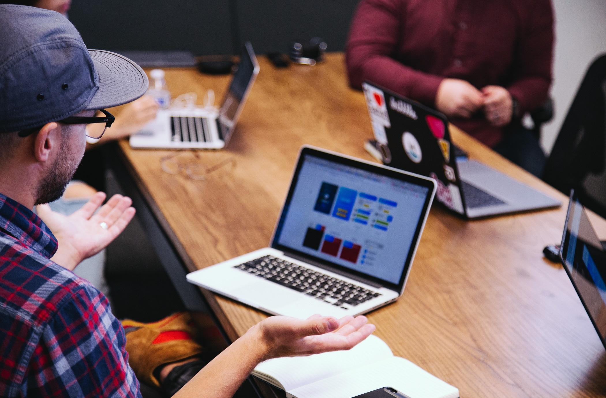 Entrepreneur First: Build Your Startup