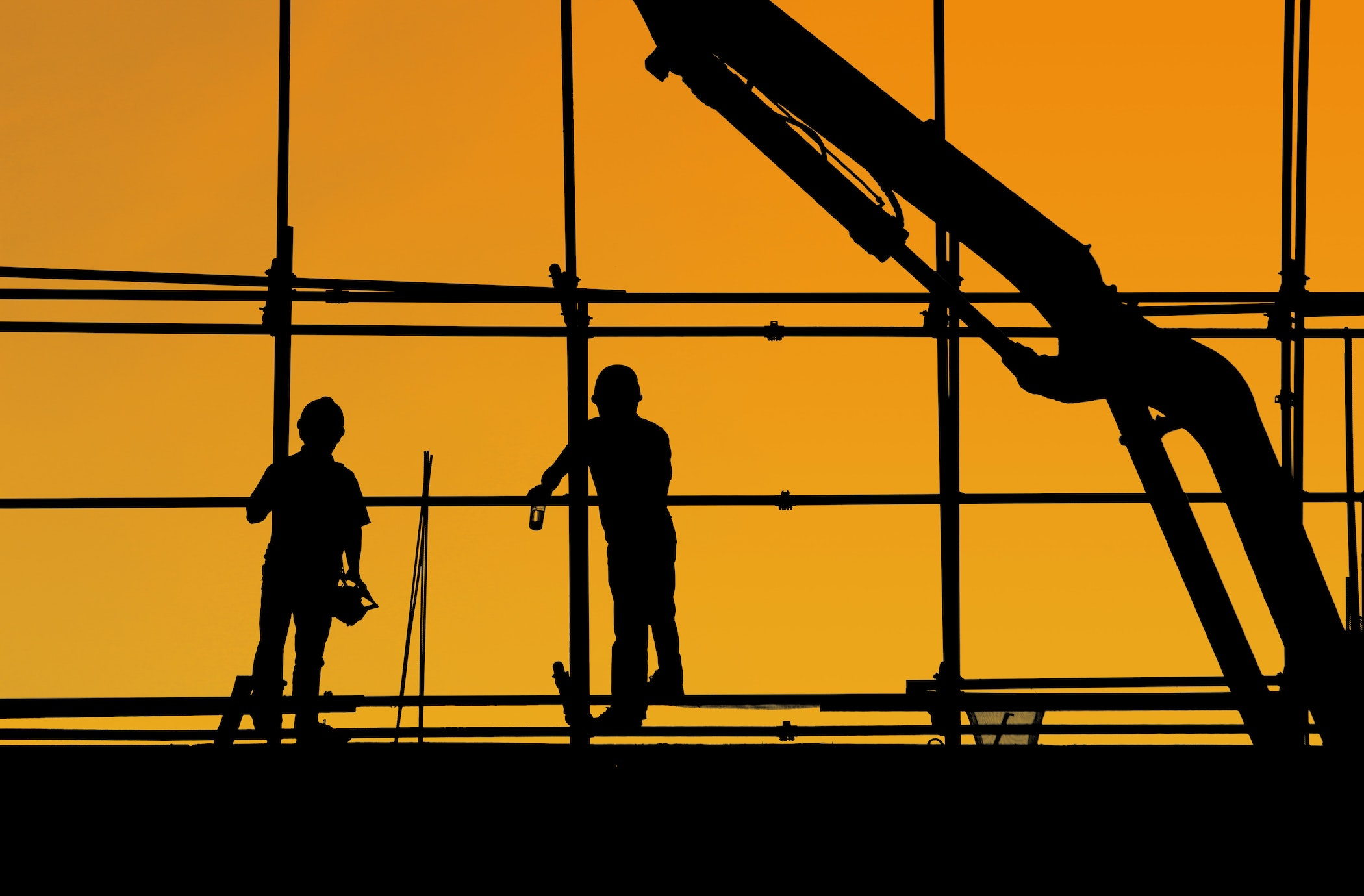 Top Ten Actions for the Construction Sector