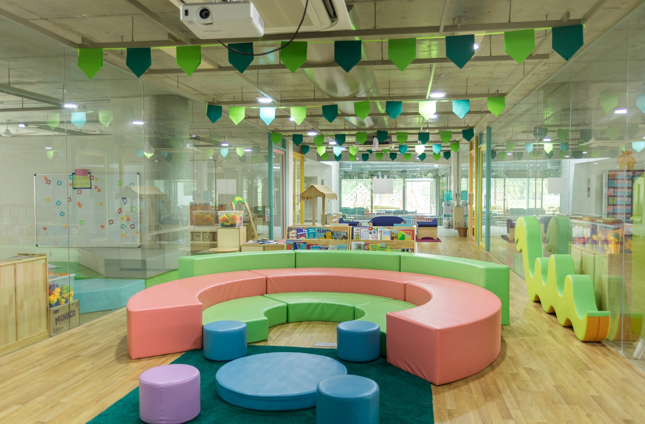 Early Years Sector Business Support – EYFS changes in the coronavirus crisis