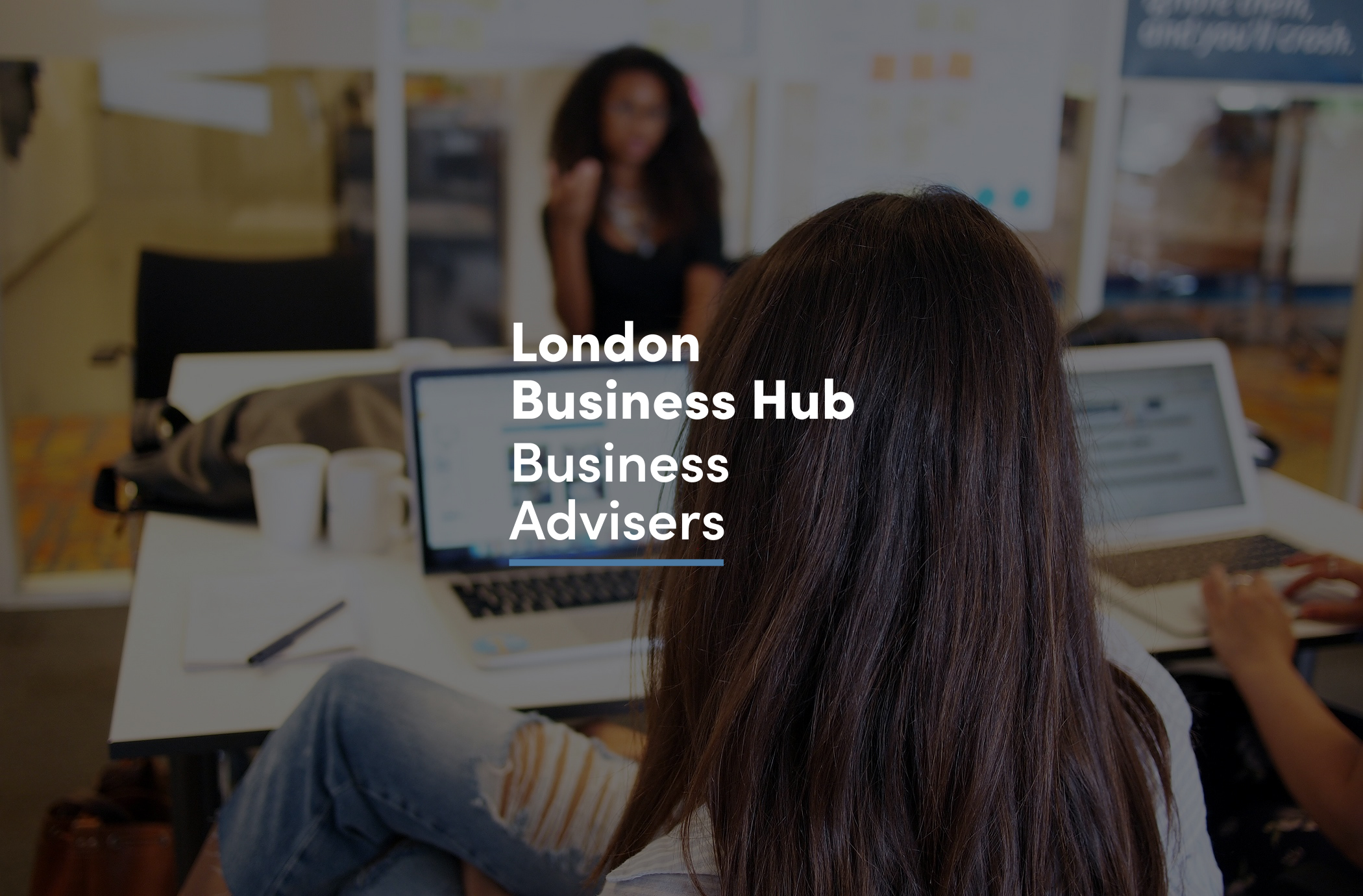 How to Use Our Business Adviser Service