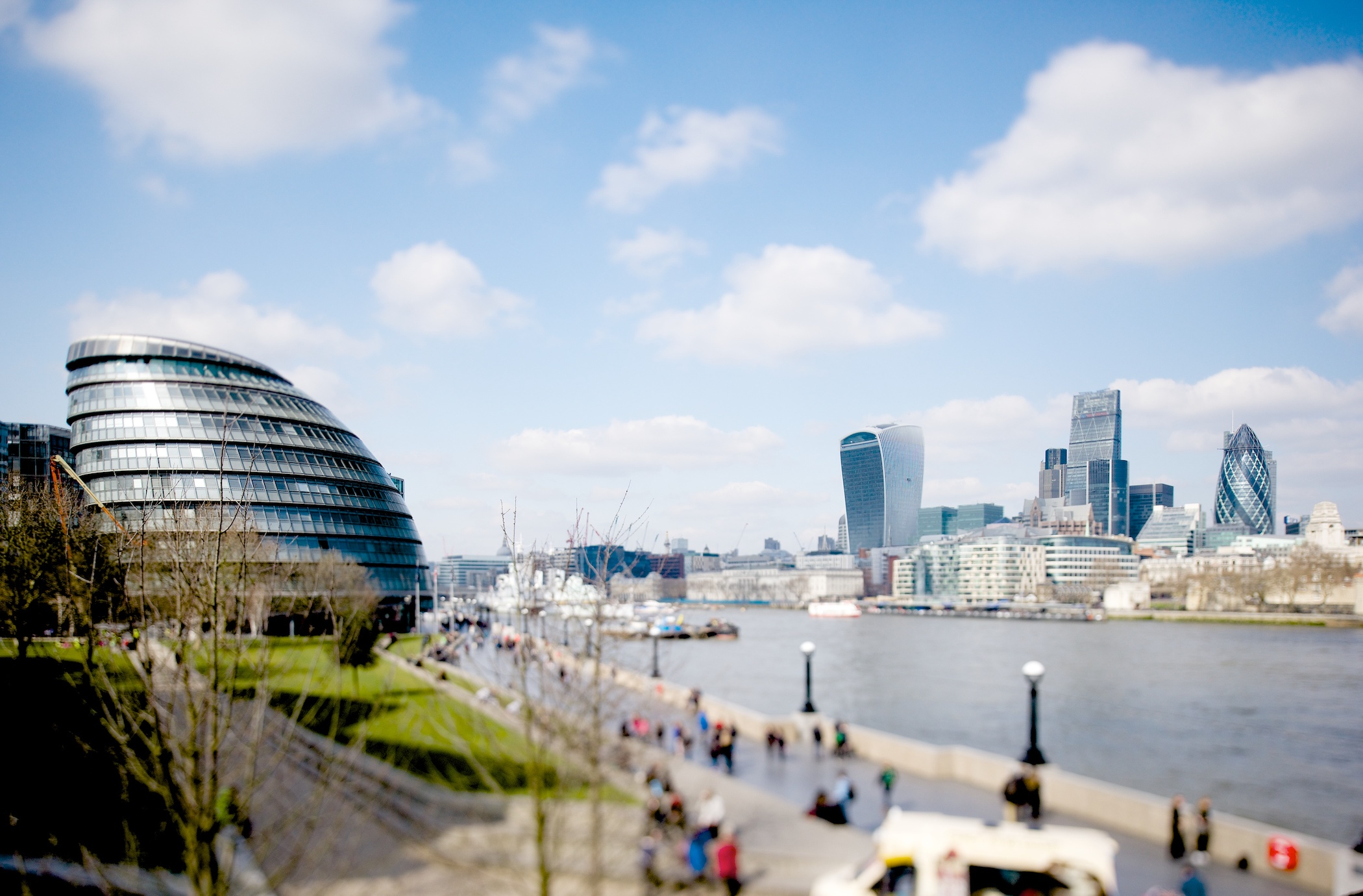 Business Climate Guidance Case Study: Greater London Authority (GLA) Group