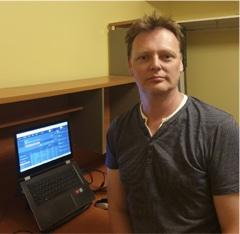 Dan Ellis-Jones, Director of Jam24Global.