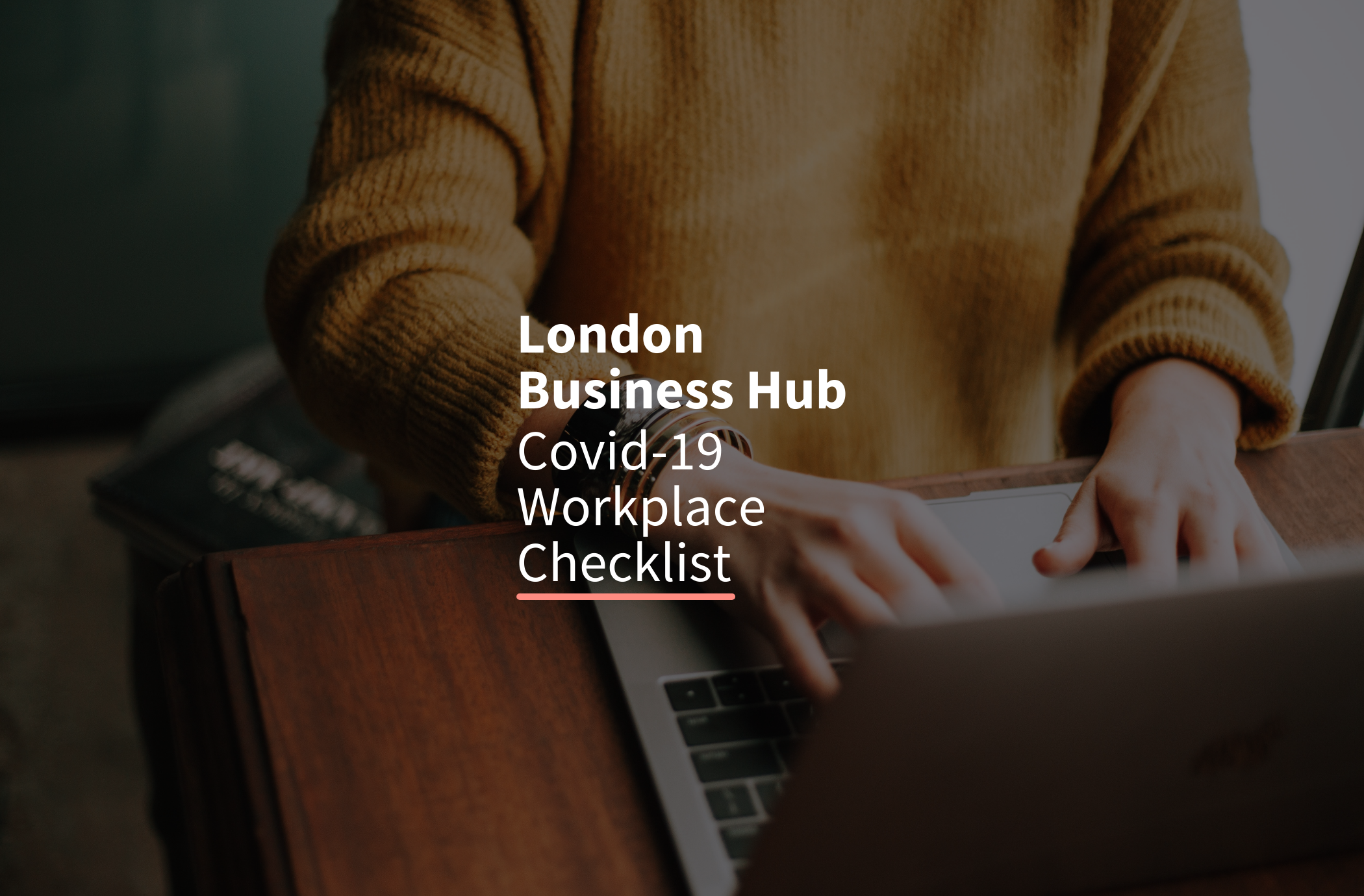 COVID-19 Workplace Checklist