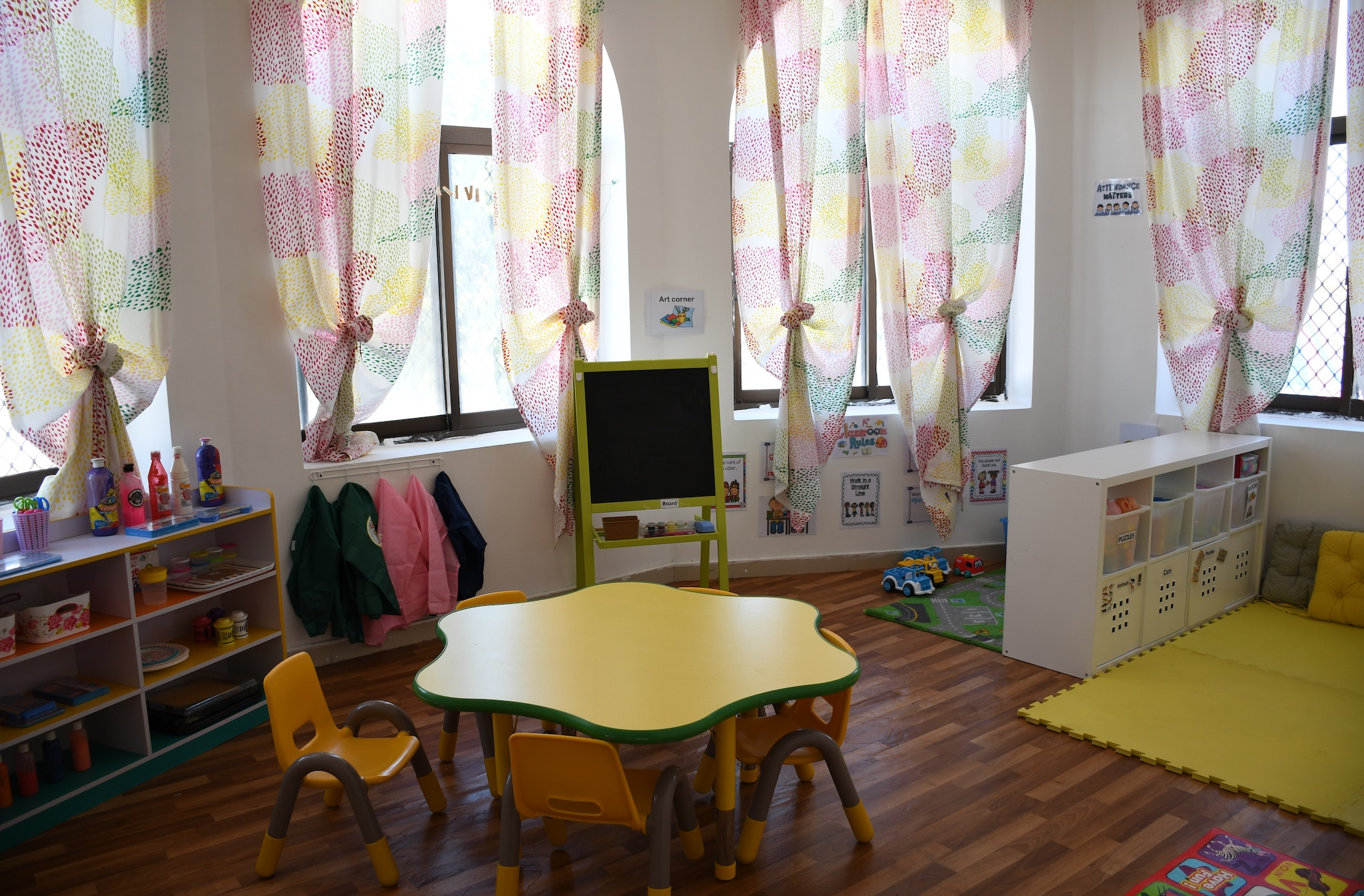 Bromley Early Years and Childcare Partnership