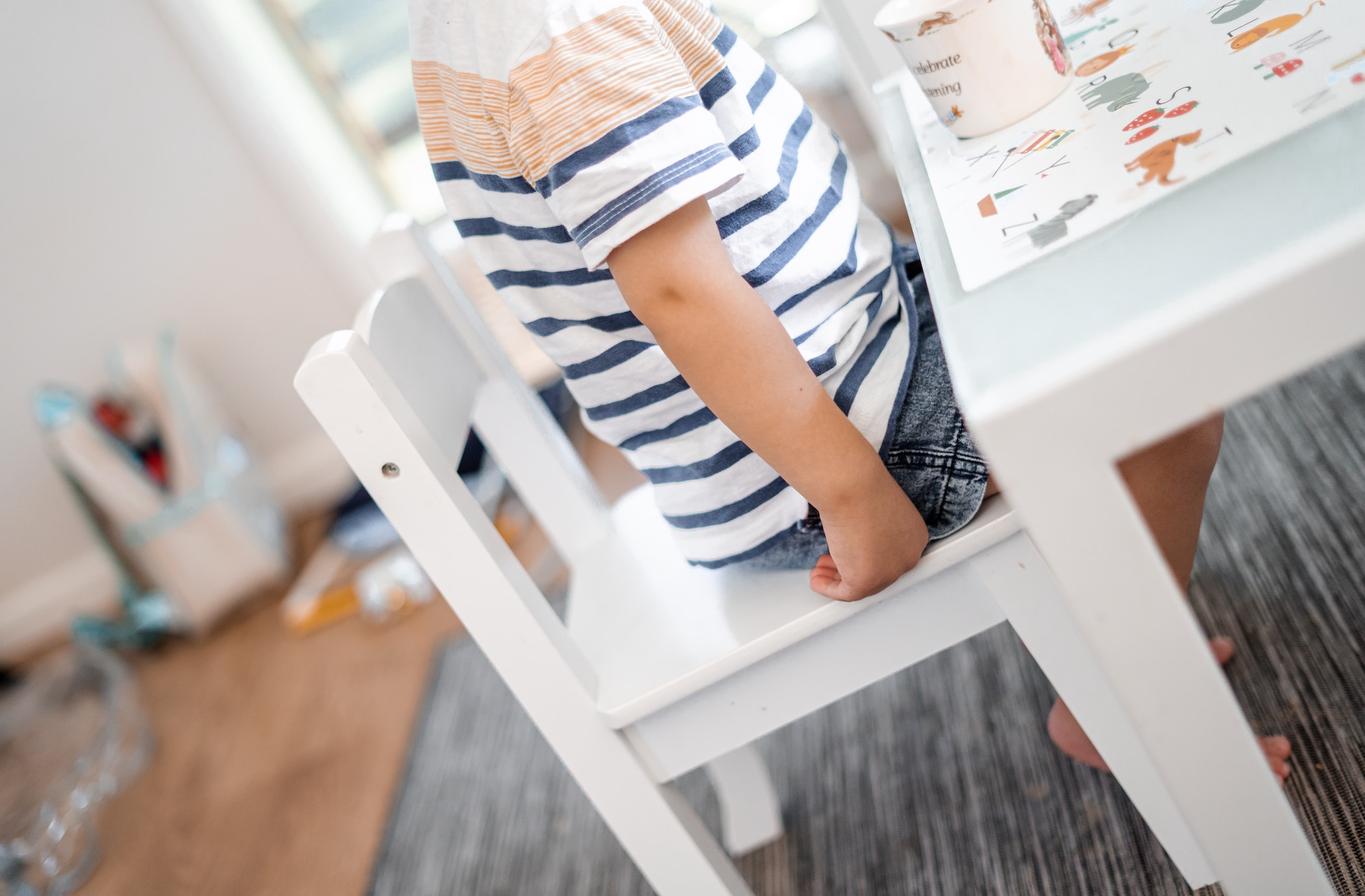Setting up a Home-Based Childcare Business