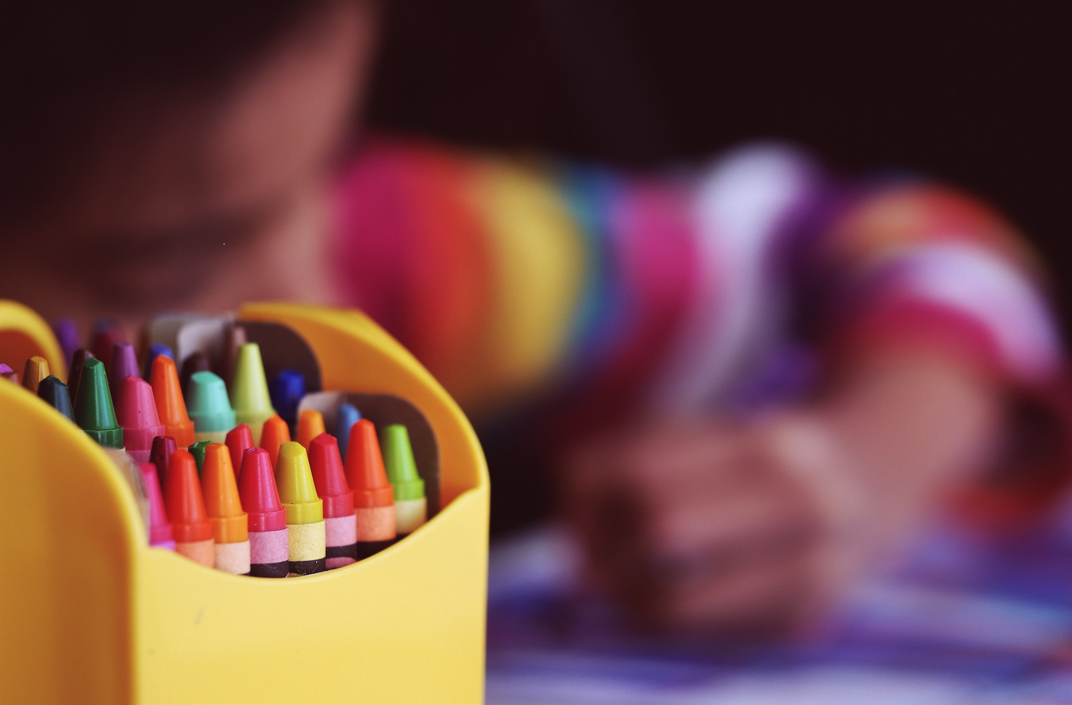 Setting Up a New Preschool or Day Nursery in Enfield