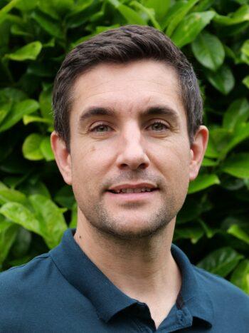 John Mitchell, Microsoft