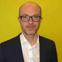 Stuart Scott, Senior Programmes Manager at Greater London Authority.