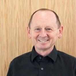Ian Robson, CEO, ChargeBox