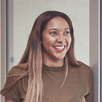 Dr Joanna Abeyie, Blue Moon, Founder and CEO.