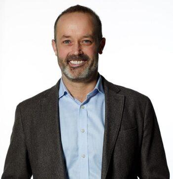 Spealer John Boumphrey, Amazon UK Country Manager.