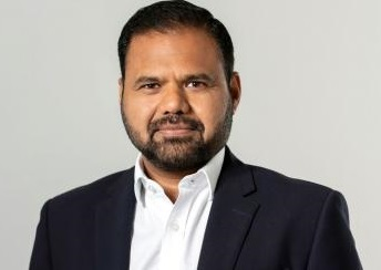 Rajesh Agrawal, Deputy Mayor of London for Business.