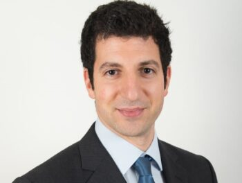 Joshua Edelbaum, ACS