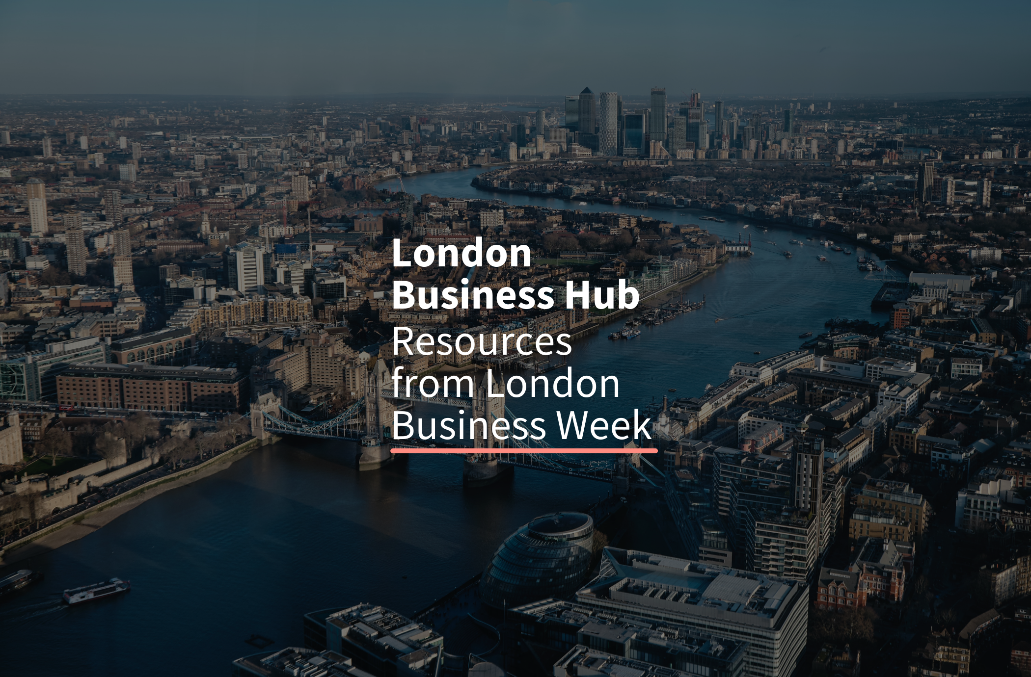 Resources from London Business Week